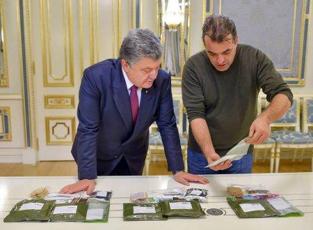 Что ждет украинских военнослужащих: новый полевой рацион