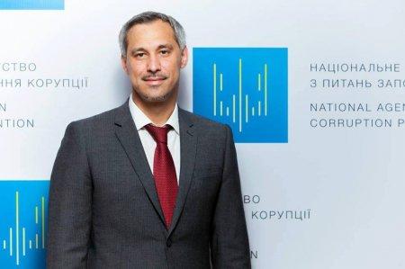 Рябошапка Руслан Георгиевич