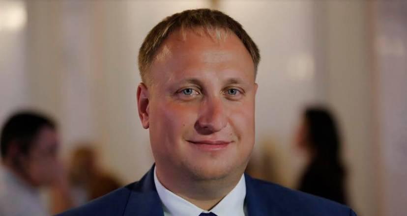 """Чому Віктора Шевченка не підтримала партія """"Слуга Народу""""?"""