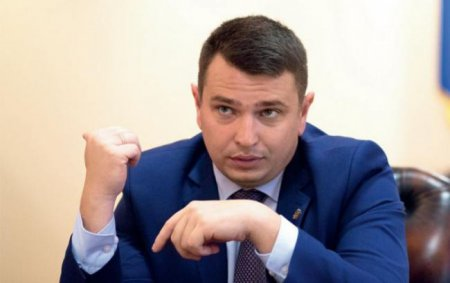 """Сытник: Информация о незаконной """"прослушке"""" приснилась ГПУ"""