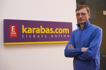 Плахтий: Мы первые на рынке сделали полноценное мобильное приложение по продаже билетов