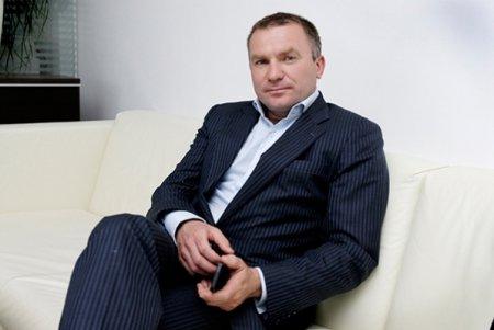 Игорь Мазепа стал членом набсовета Альфа-Банка