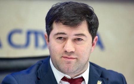 Насиров Роман Михайлович