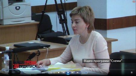 Киевский судья пытался спрятать «подаренную» квартиру в элитном доме