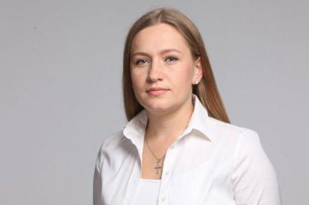 Юринец Оксана Васильевна