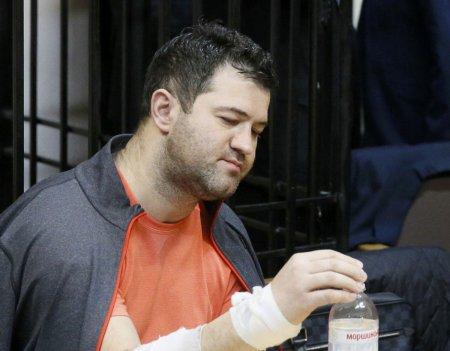 Насиров еще два месяца будет носить электронный браслет
