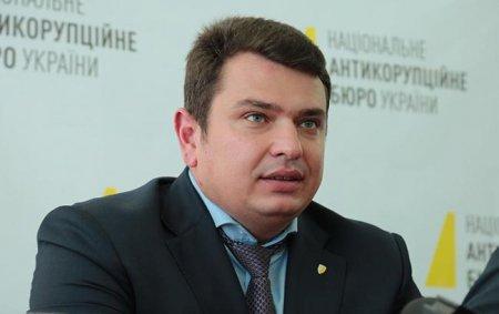Судьи нажаловались на детективов НАБУ – НАПК внесло предписание Сытнику