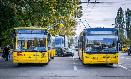 С 22 мая заработает общественный транспорт, а с 25-го – детские сады