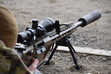 Использование снайперов на Донбассе должно наказываться жестче, - Ермак