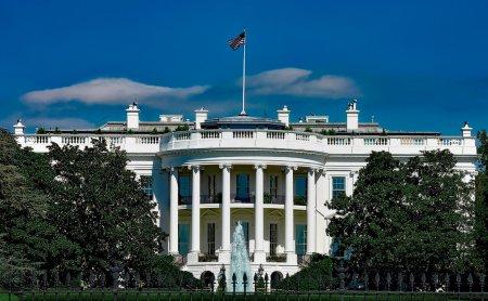 СМИ: Белый дом заморозил помощь Украине на 100 млн долларов.